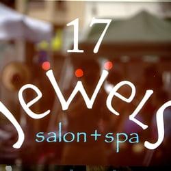 17 Jewels Salon + Spa