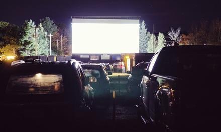 Warwick Drive-In Theatre