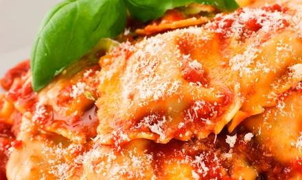 Italian Villa Restaurant