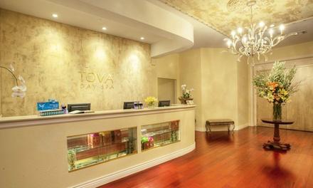 Tova Yaron Day Spa & Salon