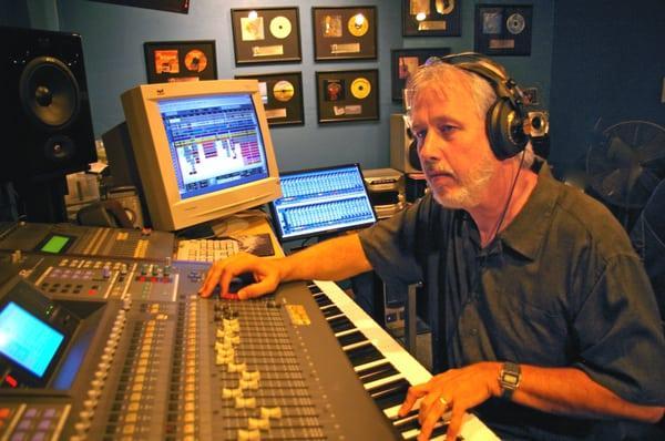 Mountain Dog Musicworks Recording Studio