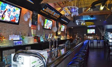Rookees Sports Bar