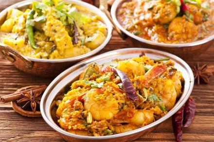 Indian Food Restaurant