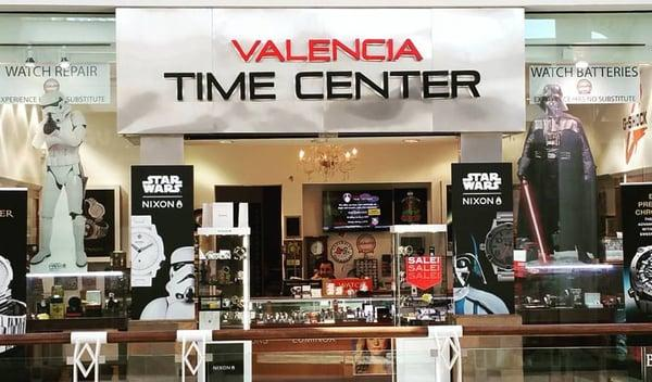 Valencia Time Center