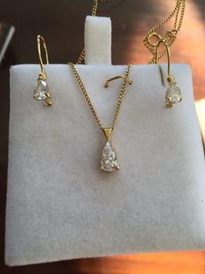 Matthew's Jewelry Inc