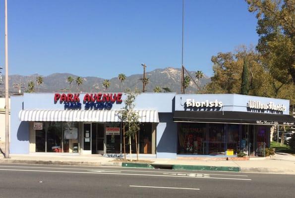 Park Ave Salon