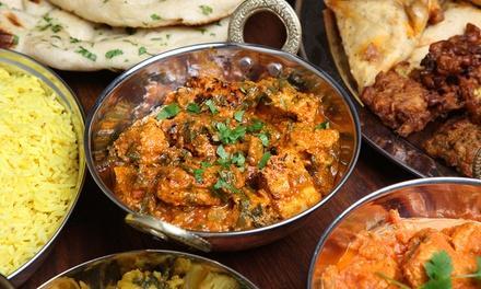 India Raj Restaurant