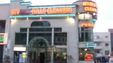 Beverly Hills Cleaners