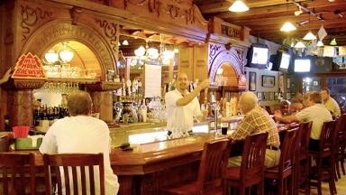 Matt Denny's Alehouse Restaurant