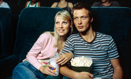 Whittier Village Cinemas