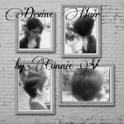 Devine Hair