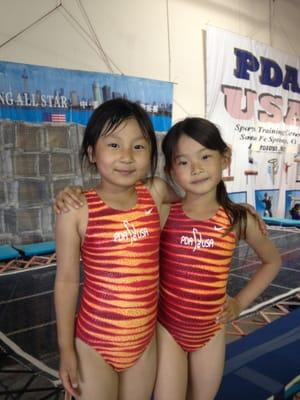 Pacific Diving Academy