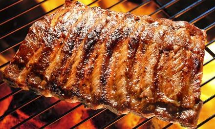 Maderas Steak & Ribs