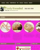 Finely Kneaded Day Spa