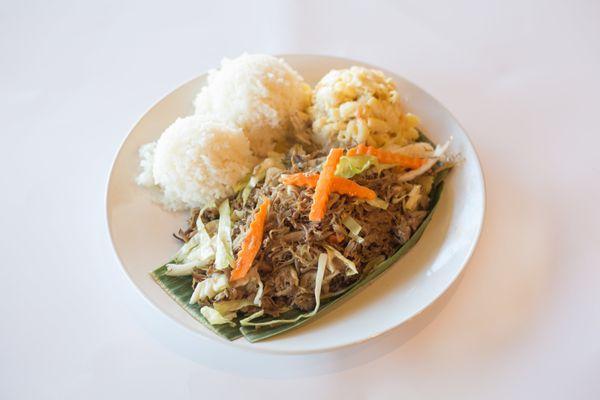 Maui Hawaiian BBQ