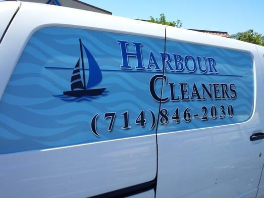 Harbour Cleaners