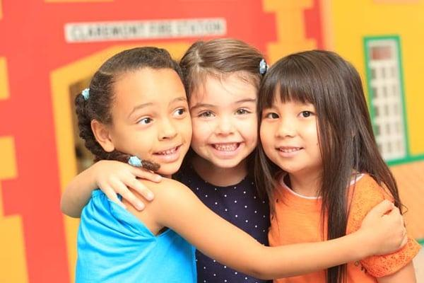 Tutor Time Child Care/Learning Center - Chino Hills, CA