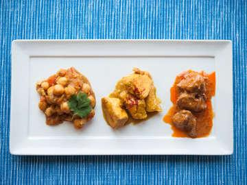 Bombay Restaurant Cuisine of India