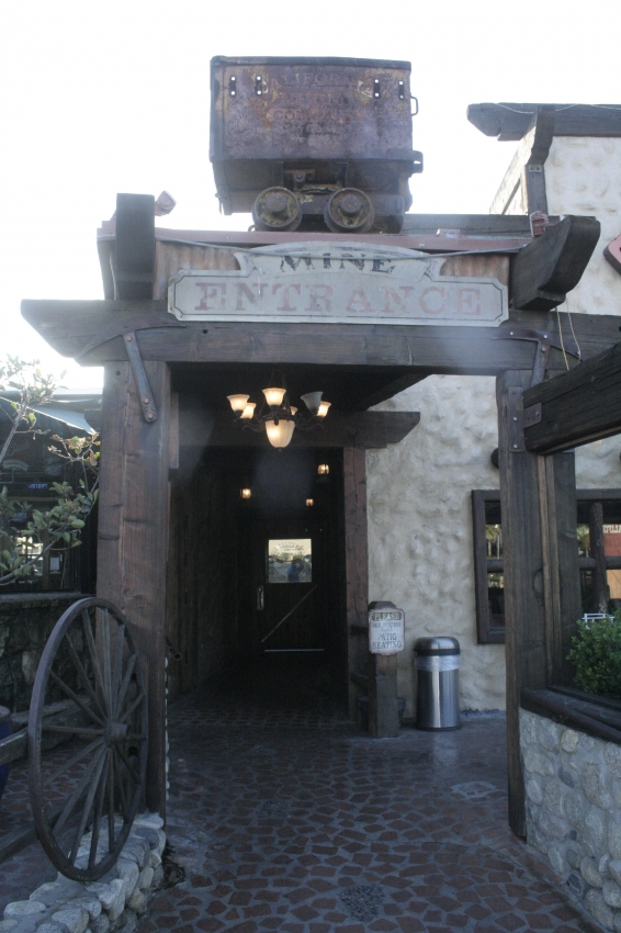 Old California Mining Company