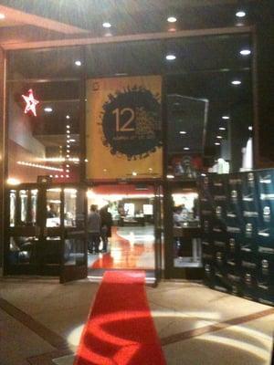 Ultrastar Mission Valley Cinemas