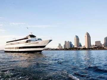 San Diego Harbor Excursion