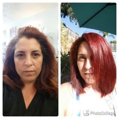 Pret a Porter Salon - Aveda Skin Care, Hair and Day Spa