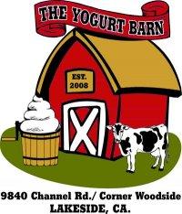 Yogurt Barn