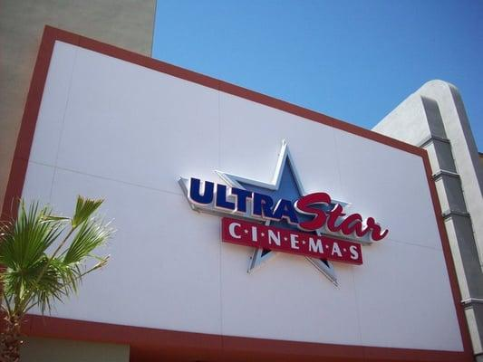 Ultrastar Cinemas