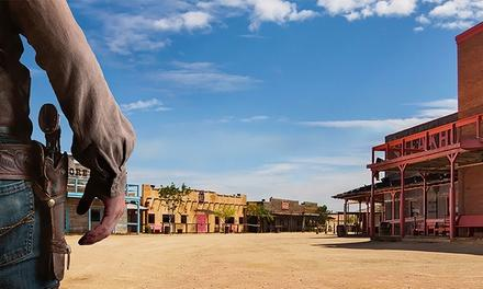 Rawhide Western Town and Steakhouse at Wild Horse Pass