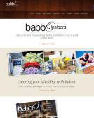 Babbo Italian Eatery