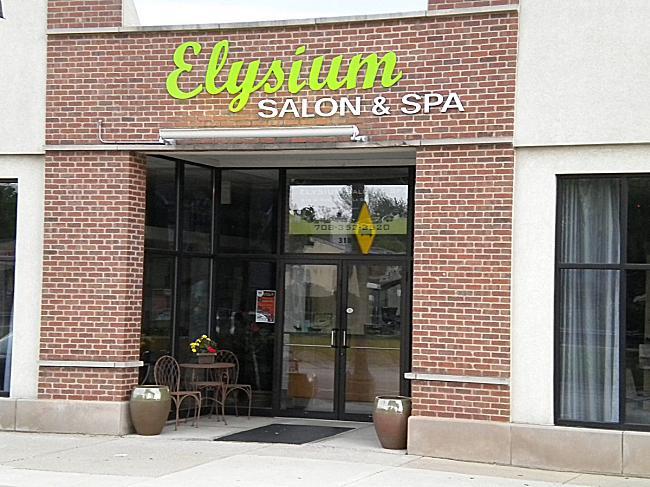 Elysium Salon Spa