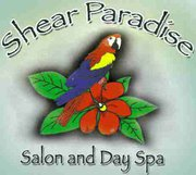 Shear Paradise Salon