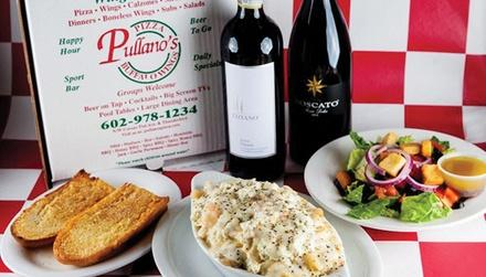 Pullano's Pizza