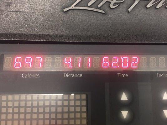 Buena Health Fitness Center