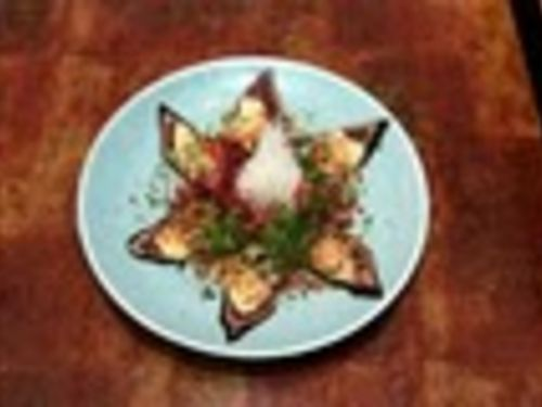 Tengda Asian Bistro