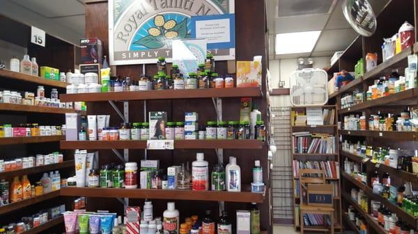 Nutrition Depot