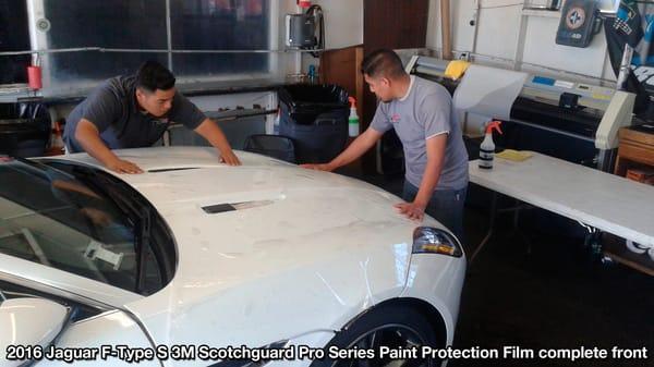 Vip Auto Customs. Inc.
