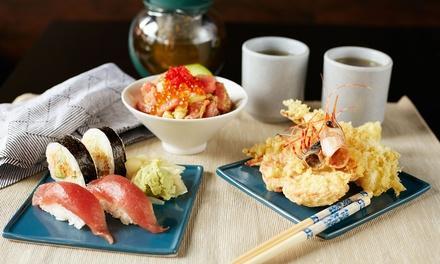 Bagu Sushi
