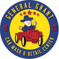 General Grant Car Wash