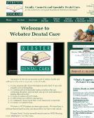 Webster Dental Care-cicero