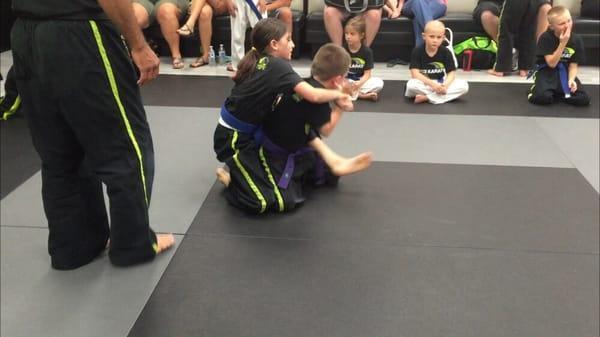 M3 Martial Arts Academy