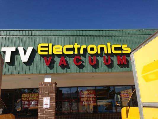 Aaaa Vacuum
