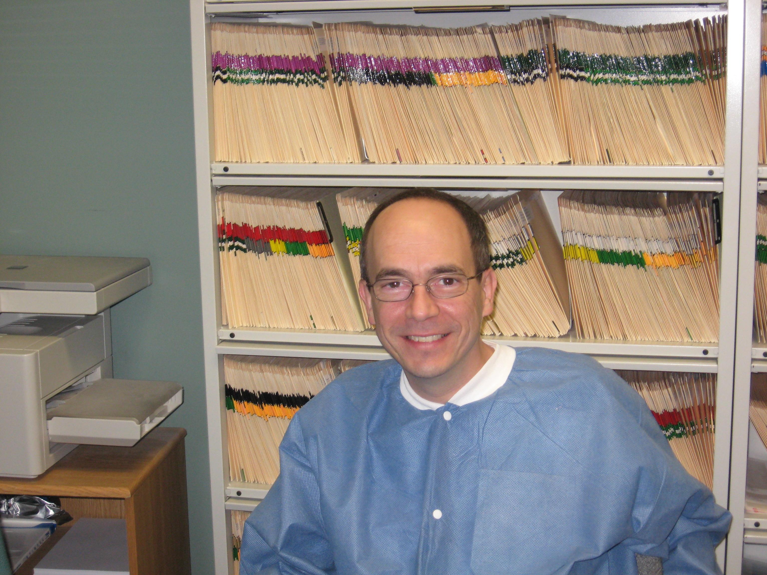 Robert Gradishar DDS