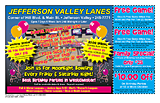 Jefferson Valley Lanes