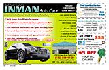 Inman Auto Care