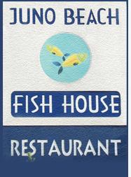 Juno Beach Fish House