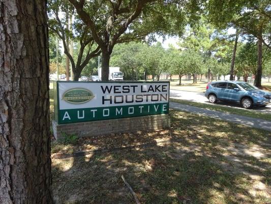 Lake Houston Automotive