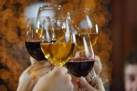 Cravings Wine Bar & Grille