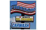 Freedom Carwash