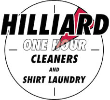 Hilliard One Hour Cleaners